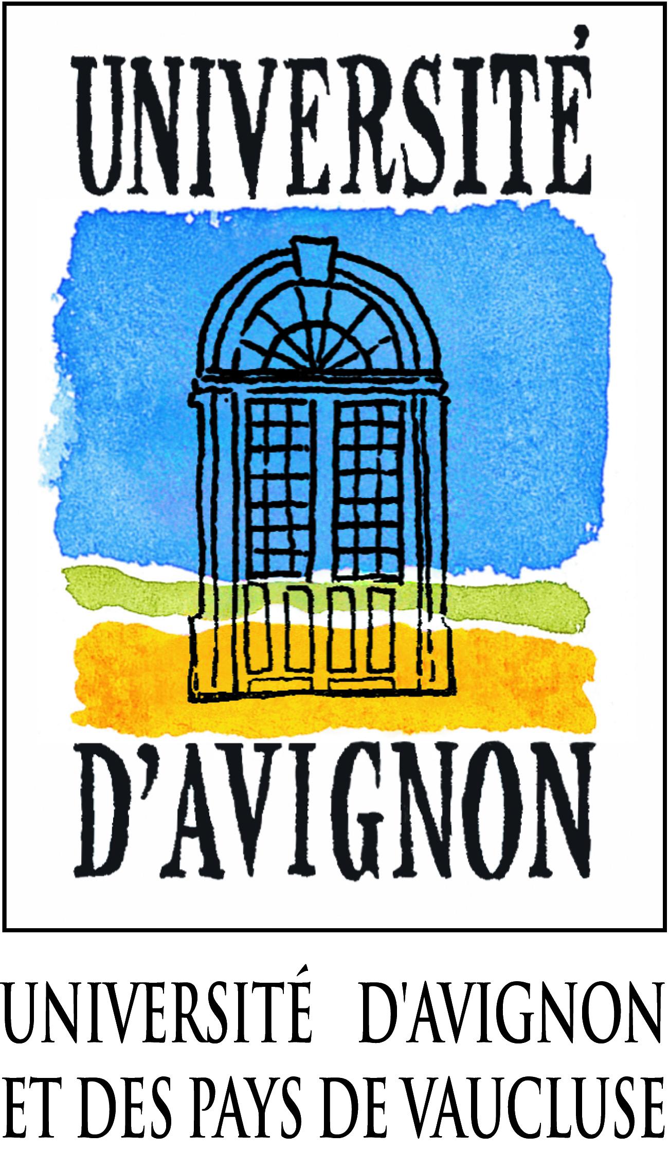 Université d'Avignon et des Pays du Vaucluse