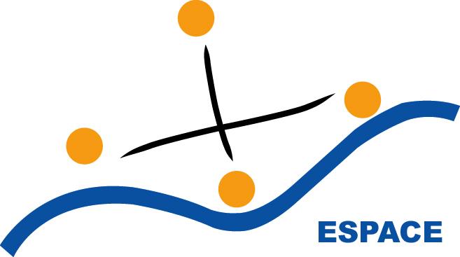 UMR ESPACE : Etudes des structures, des Processessus d'Adaptation et des Changements de l'Espace